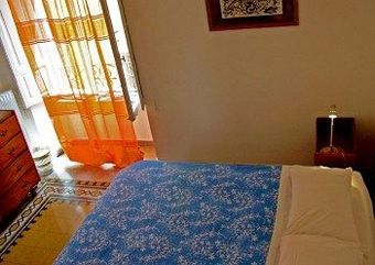 Bed & Breakfast Galilei Guest House