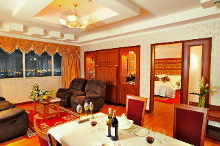 Hotel Hoang Anh Gia Lai Plaza