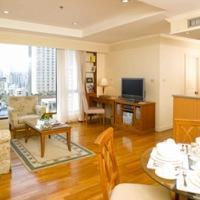Hotel Cape House Serviced Apartment