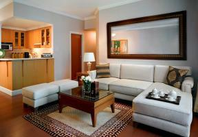 Hotel Mayfair, Bangkok - Marriott Executive Apartments