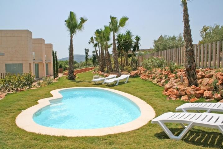 Hotel Resort L Escala