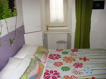 Bed & Breakfast B&B Termini Gold