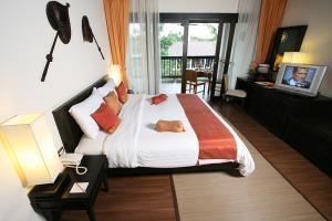Hotel Bandara Resort & Spa