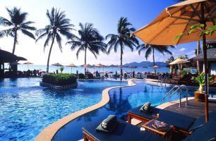 Hotel Chaba Cabana Beach Resort & Spa