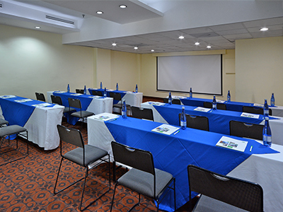 Hotel Holiday Inn Pachuca