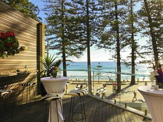 Hotel The Sebel Manly Beach