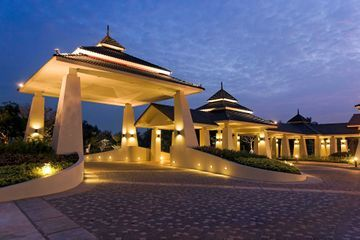 Hotel Novotel Chumphon Beach Resort