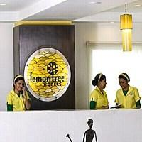 Hotel Lemon Tree East Delhi Mall