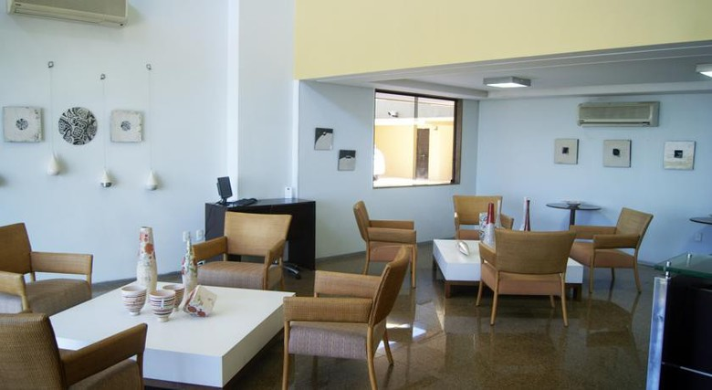 Hotel Littoral Maximum Flat