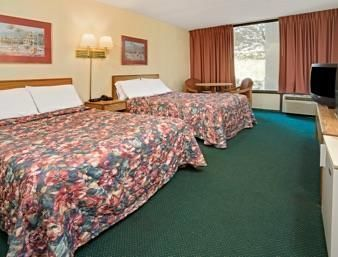Hotel Days Inn Sharonville
