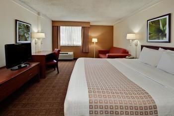 Hotel La Quinta Inn Ft. Lauderdale - Cypress Creek