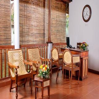 Hotel Lemon Tree Vembanad Lake Resort Alleppey Kerala