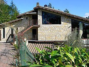Bed & Breakfast La Tortora