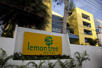 Lemon Tree Hotel, Indore