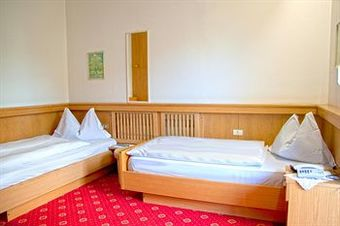 Hotel Pension Alexandres