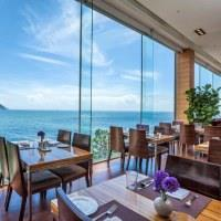 Hotel The Westin Chosun, Busan