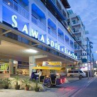 Hotel Sawasdee Sea View