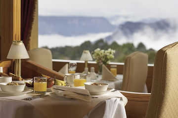 Mountain Heritage Hotel & Spa