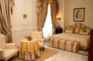 Hotel Les Oliviers Palace