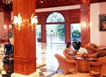 Hotel Vivanta By Taj (sup Charm)