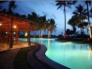 Hotel Kosgoda Beach Resort