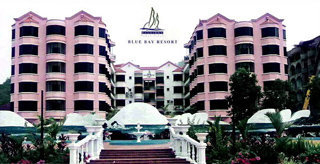 Hotel Blue Bay Resort Lumut