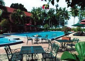 Hotel Holiday Villa Beach Rst (deluxe Premium)