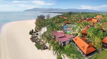 Hotel Meritus Pelangi Beach Resort & Spa, Langkawi