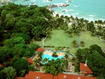 Hotel Mutiara Burau Bay Beach Resort