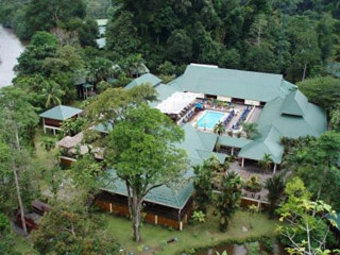 Hotel Royal Mulu Resort