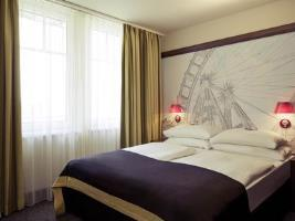 Hotel Mercure Wien City