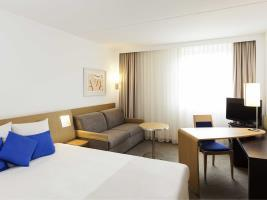 Hotel Novotel Brussels Airport