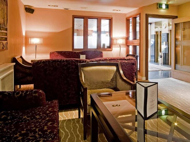 Gresham Belson Hotel Brussels, Bruselas - Atrapalo.com