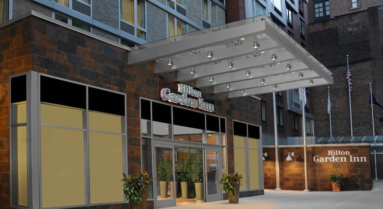 Hotel Hilton Garden Inn West 35th Street