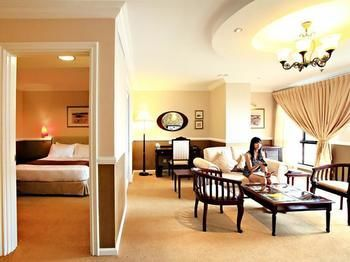 Merdeka Palace Hotels & Suites