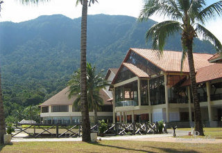 Hotel Damai Puri Resort