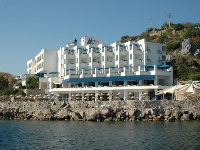 Hotel Mavi Holiday Village (.)