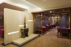 Hotel Crowne Plaza City Center Ningbo