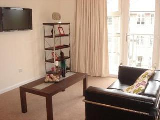 Hotel Dreamhouse Apartments Aberdeen City North