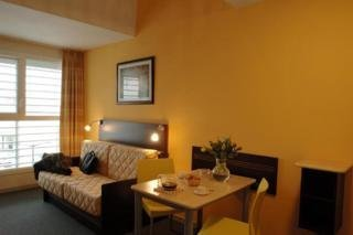Hotel City R�sidence Bordeaux Centre