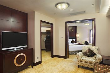 Hotel Crowne Plaza City Centre Changsha