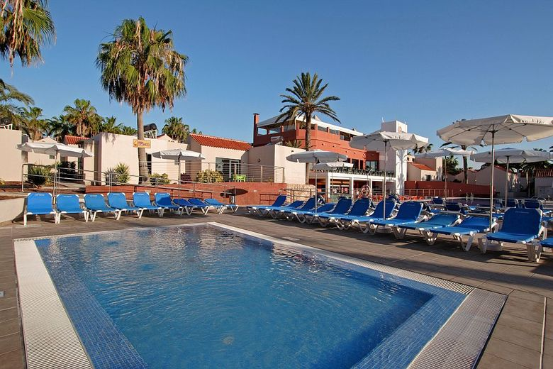 Hotel Caybeach Caleta