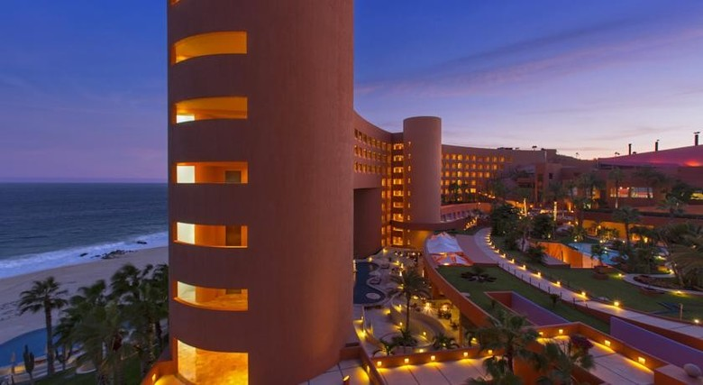 Hotel The Westin Resort & Spa Los Cabos