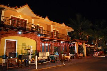 Hotel Silver Sands Holiday Village