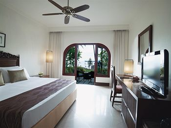 Hotel Vivanta By Taj - Fort Aguada, Goa