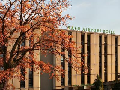 Hotel Nash Airport