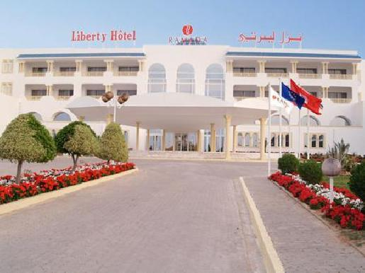 Hotel Ramada Liberty Resort