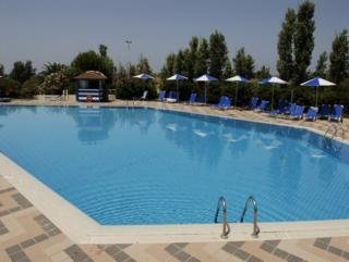 Hotel Hellenic Palace