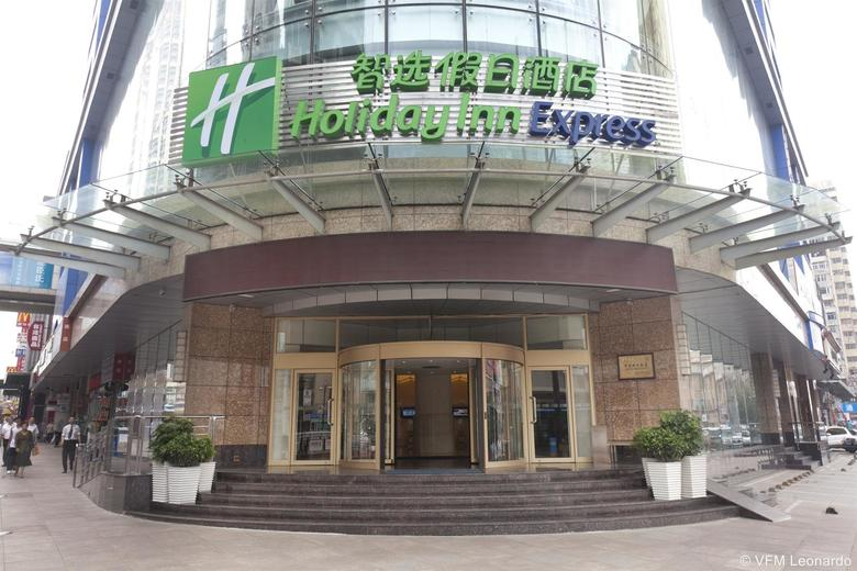 Hotel Holiday Inn Express Dalian