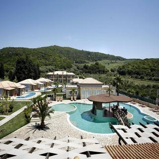 Hotel Olympia Golden Beach & Spa